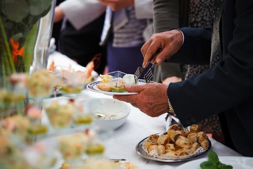 Traiteur repas d'affaires à Douai, Arras