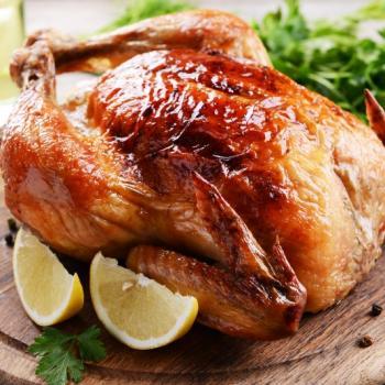La viande et la volaille