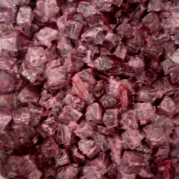 Betteraves rouges en vinaigrette